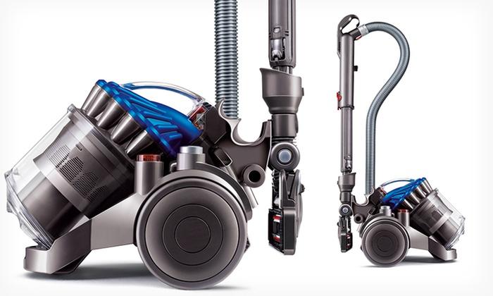 Dyson dc23 vacuum пылесос марки dyson dc 19 72
